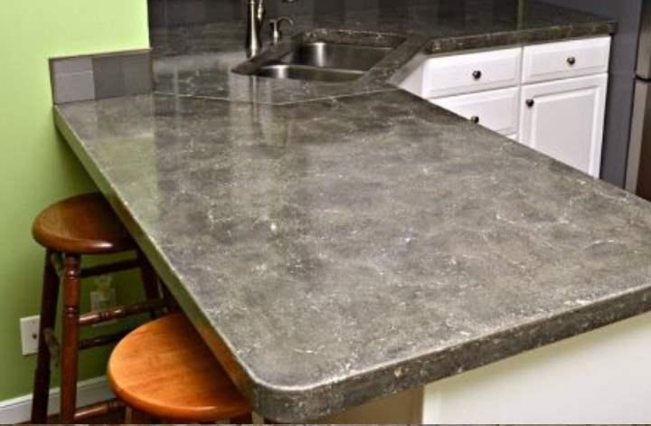Состав смеси бетонной столешницы бетон в кобрине купить