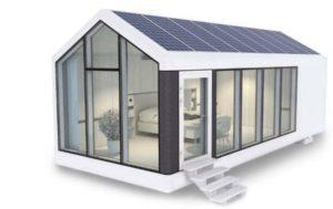 Какой дом считается энергонезависимым