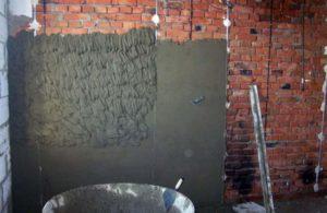 Результат на стене