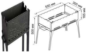 Имеют компактные размеры, небольшой вес и удобную конструкцию