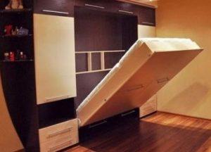 В маленьких городах не всегда можно найти мебель по индивидуальному заказу.