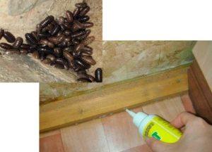 Карандаш от насекомых
