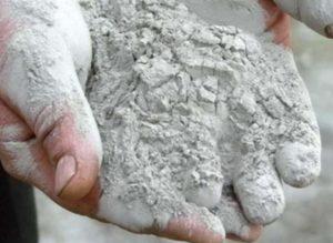 Как цементный раствор сделать белым f150 бетонная смесь
