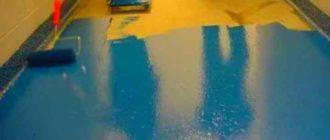 На данный момент в мире выпускают больше 3000 разновидностей лакокрасочный материалов разного назначения.