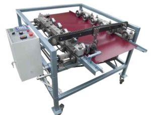Современные фальцепрокатные станки служат для того, чтобы создавать заготовки под различные разновидности фальцев.