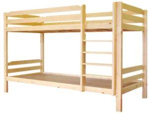 Для начала следует подобрать модель кровати.