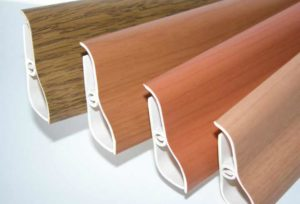 подойдут и для деревянного пола, и для покрытия вроде линолеума