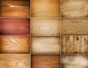Обои с имитацией дерева представляют собой разновидность отделки для стен