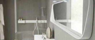 Хитрый способ, который поможет устранить запотевание зеркала в ванной