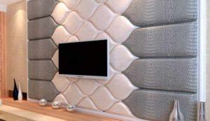 настало то самое время узнать про различные альтернативные способы для отделки стен.