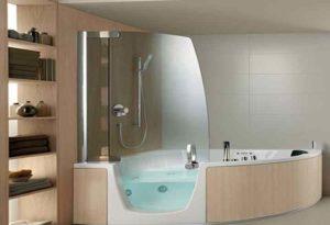 Что лучше – душевая кабина или ванна: как выбрать? Обзор +Видео