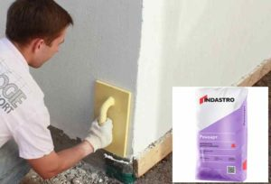 Известково-цементная штукатурка:Состав, технические характеристики- Особенности применения +Видео