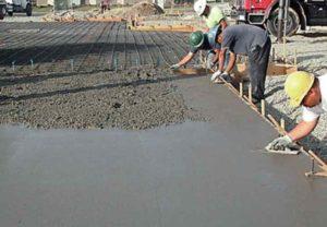 Возможность использования крупнозернистого заполнителя вместо стандартного кварцевого песка.