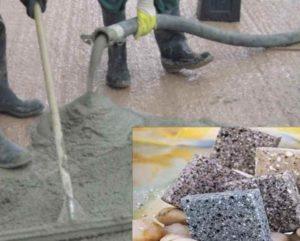 Характеристики полимербетона – чем он лучше обычного бетона? Обзор +Видео