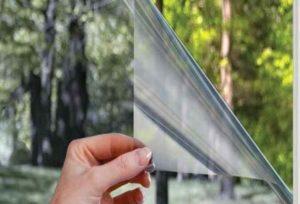 куда выгоднее будет купить термопленку для пластиковых окон
