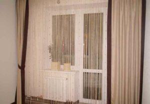 Дует с балконной двери – что делать? Инструкция: Обзор +Видео