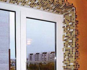 Современные системы окон сделаны так, чтобы свести к минимуму утечку тепла из помещения