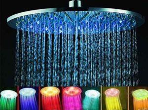кроме того подсветка выполнена в нескольких цветовых решениях