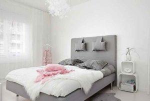 Особенности оформления спальни с нестандартной планировкой