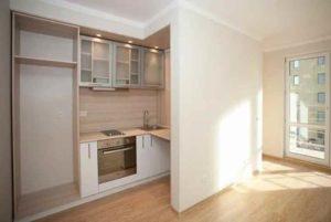 вы не можете размещать свою кухню над жилыми комнатами нижерасположенной квартиры