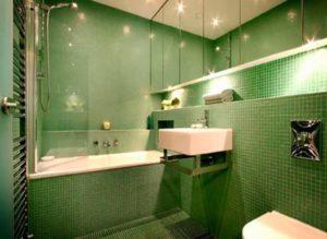 Решение вопроса освещения ванной комнаты должно быть учтено с тем, какие выдвигаются требования по безопасности