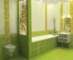 Будет у вас установлена душевая кабинка или стандартная ванна
