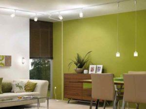Прекрасным вариантом для окон в квартире, которые декорированы в стиле «современный», станут необычные японские шторы