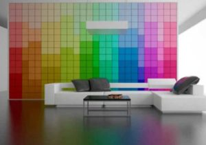 Воздействие цвета
