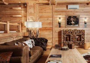 Любая идея по дизайну дома будет опираться на ту квадратуру помещения