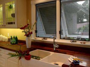 Дизайн кухни с раковиной у окна: Идеи +Фото и Видео