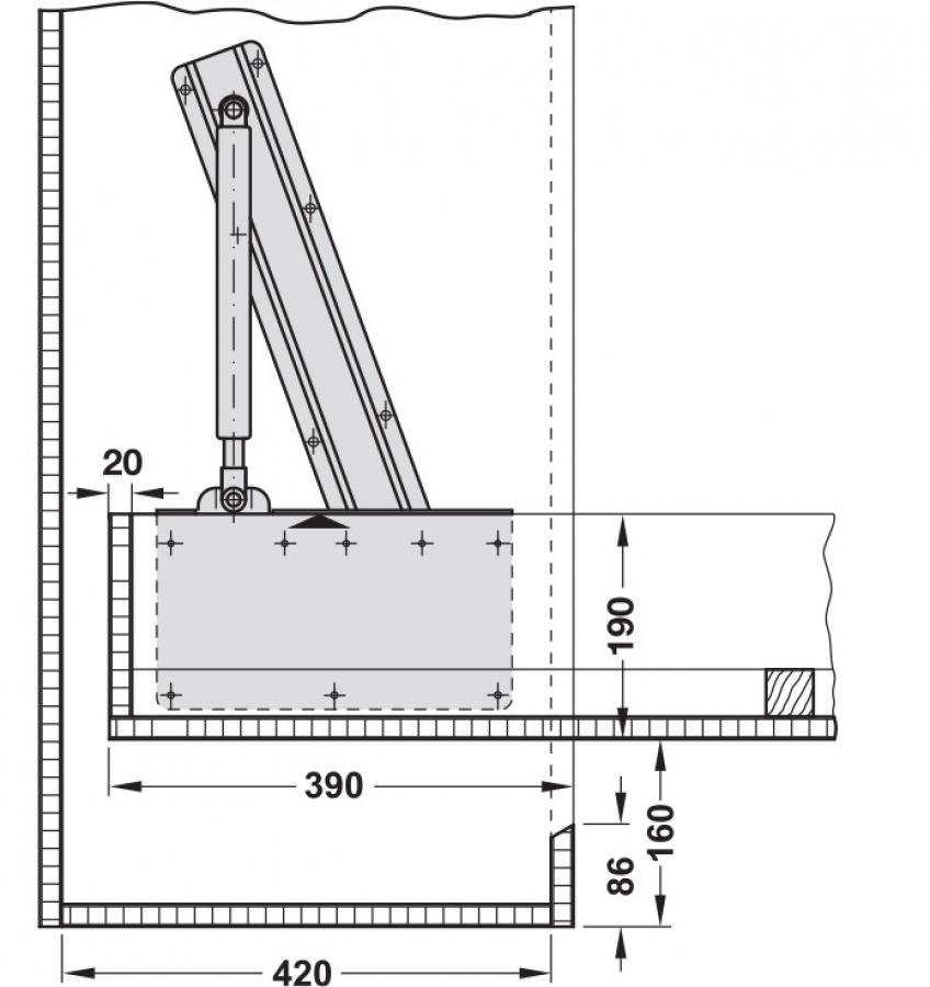 Как сделать Шкаф-кровать своими руками: схемы, чертежи, подробная инструкция- Обзор +Видео