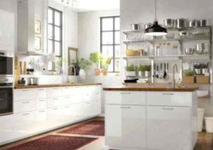 Кухни ИКЕА: плюсы и минусы