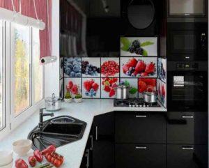 Как сделать кухню просторной – проверенные способы