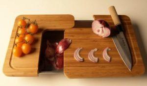 Набор предметов для кухни – покупки, которые изменяют семейный мир