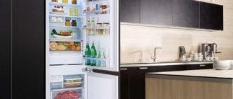 Универсальность внешнего оформления холодильника