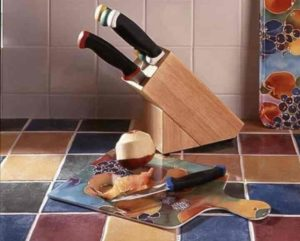 Столешница из плитки на кухню своими руками + фото