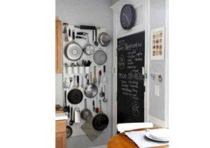 5 самых глупых советов по организации хранения вещей на кухне, которые часто пишут в Интернете