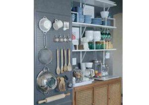 Никто точно не поспорит с тем, что посуда украшает кухню