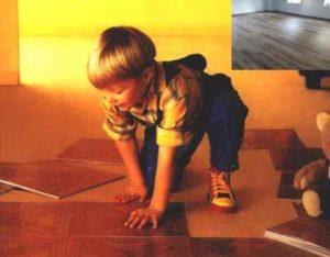 Ремонтные работы в любимой квартире – это ответственное и достаточно трудное мероприятие