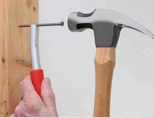 Если вы работаете с таким материалом, как древесина