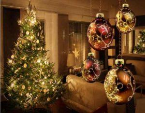 Новый Год – душевный праздник