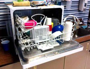 Мифы и правда о посудомоечных машинках