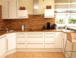 Белая кухня в интерьере: плюсы и минусы, отзывы пользователей