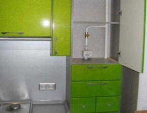 Фасад для кухонного гарнитура