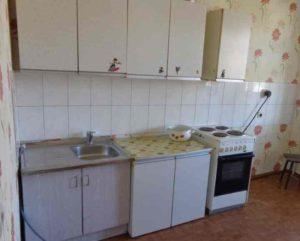 Мебель для кухни СССР или ИКЕА