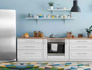 Ошибки при ремонте и установке кухни, которых несложно избежать: Обзор +Видео