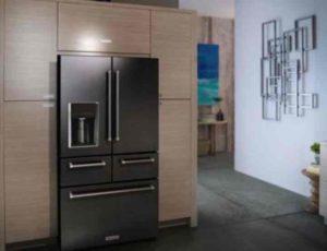 Холодильник за 1000000 рублей и выше – что особенно в устройстве по цене машины?