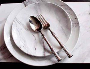 Небьющаяся посуда – лучшие варианты и как правильно выбрать для дома