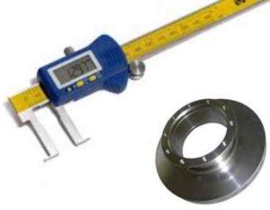Измерительная рамка