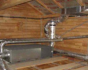 Система вентиляции в частном доме: как ее сделать правильно